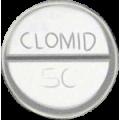 Clomid - India